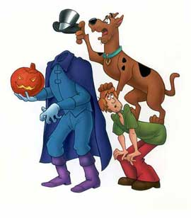 Scooby Doo, Where Are You! - 27 x 40 Movie Poster - Style B