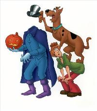 Scooby Doo, Where Are You! - 43 x 62 Movie Poster - Bus Shelter Style A