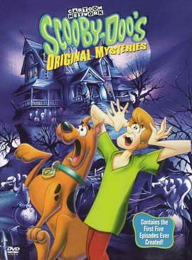 Scooby Doo, Where Are You! - 27 x 40 Movie Poster - Style D