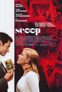 Scoop - 43 x 62 Movie Poster - Bus Shelter Style A