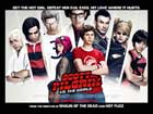 Scott Pilgrim vs the World - 30 x 40 Movie Poster UK - Style A