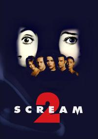 Scream 2 - 27 x 40 Movie Poster - Style C