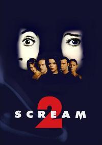 Scream 2 - 27 x 40 Movie Poster - Style C