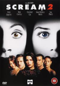 Scream 2 - 11 x 17 Movie Poster - UK Style A