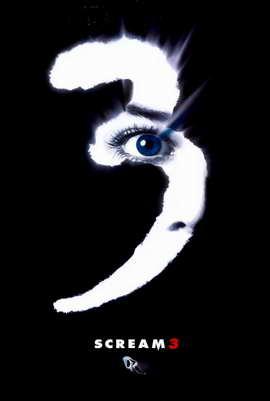 Scream 3 - 11 x 17 Movie Poster - Style C