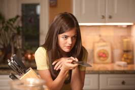 Scream 4 - 8 x 10 Color Photo #1