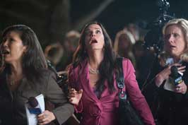 Scream 4 - 8 x 10 Color Photo #2