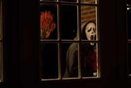 Scream 4 - 8 x 10 Color Photo #9