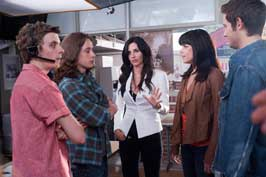 Scream 4 - 8 x 10 Color Photo #15