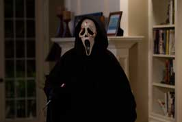 Scream 4 - 8 x 10 Color Photo #24
