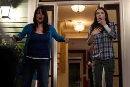 Scream 4 - 8 x 10 Color Photo #25