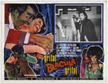 Scream Blacula Scream - 11 x 14 Poster Spanish Style A