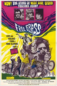 Scream Free! - 43 x 62 Movie Poster - Bus Shelter Style A