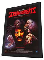 Scream Greats, Vol. 1: Tom Savini, Master of Horror Effects
