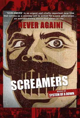 Screamers - 11 x 17 Movie Poster - Style B