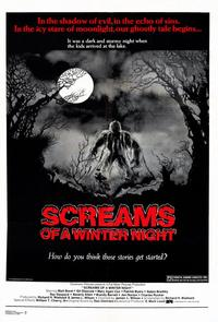 Screams of a Winter Night - 11 x 17 Movie Poster - Style A
