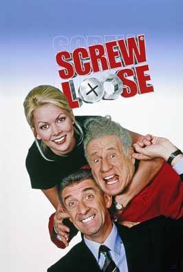 Screw Loose - 43 x 62 Movie Poster - Bus Shelter Style A