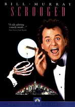 Scrooged - 27 x 40 Movie Poster - Style B