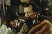 Scrooged - 8 x 10 Color Photo #1