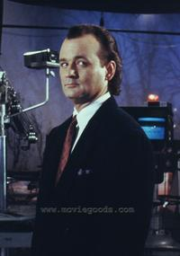 Scrooged - 8 x 10 Color Photo #5
