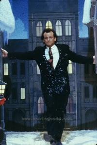 Scrooged - 8 x 10 Color Photo #6