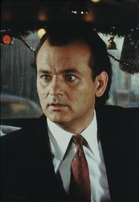 Scrooged - 8 x 10 Color Photo #8