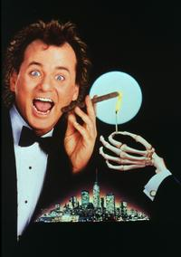Scrooged - 8 x 10 Color Photo #9