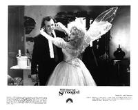 Scrooged - 8 x 10 B&W Photo #1