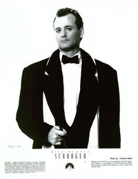 Scrooged - 8 x 10 B&W Photo #2