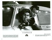 Scrooged - 8 x 10 B&W Photo #5