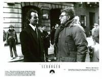 Scrooged - 8 x 10 B&W Photo #13