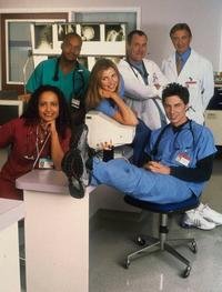 Scrubs (TV) - 8 x 10 Color Photo #007