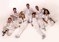 Scrubs (TV) - 8 x 10 Color Photo #011