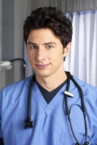 Scrubs (TV) - 8 x 10 Color Photo #015