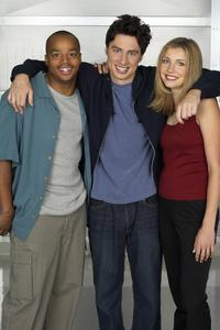 Scrubs (TV) - 8 x 10 Color Photo #020