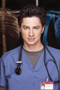 Scrubs (TV) - 8 x 10 Color Photo #027