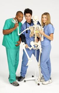 Scrubs (TV) - 8 x 10 Color Photo #029