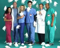 Scrubs (TV) - 8 x 10 Color Photo #031