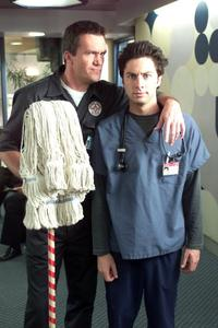 Scrubs (TV) - 8 x 10 Color Photo #032