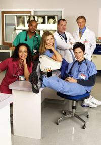 Scrubs (TV) - 8 x 10 Color Photo #047