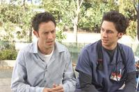 Scrubs (TV) - 8 x 10 Color Photo #053