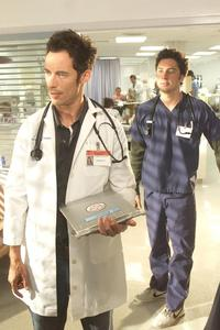 Scrubs (TV) - 8 x 10 Color Photo #055