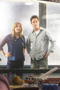 Scrubs (TV) - 8 x 10 Color Photo #056