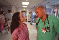 Scrubs (TV) - 8 x 10 Color Photo #063