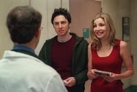 Scrubs (TV) - 8 x 10 Color Photo #066