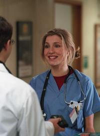 Scrubs (TV) - 8 x 10 Color Photo #067