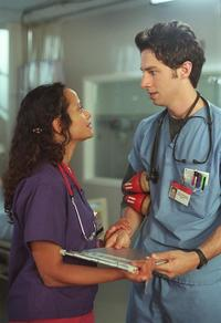 Scrubs (TV) - 8 x 10 Color Photo #068