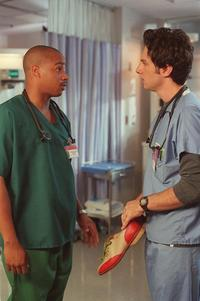 Scrubs (TV) - 8 x 10 Color Photo #070