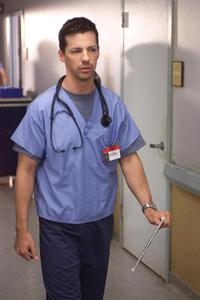Scrubs (TV) - 8 x 10 Color Photo #080