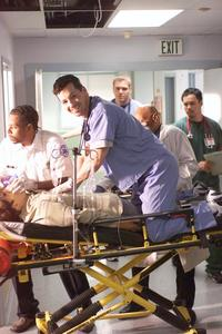 Scrubs (TV) - 8 x 10 Color Photo #081